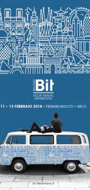 Locandina BIT 2018
