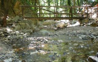 Sentiero Cascata del Campanaro