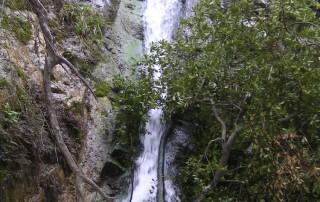 Cascata della Chiusetta