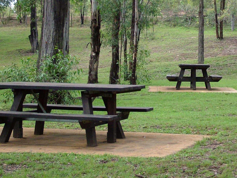 Area picnic