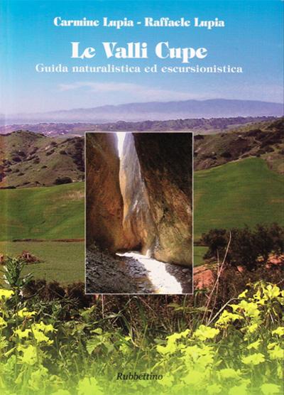 Copertina della guida escursionistica