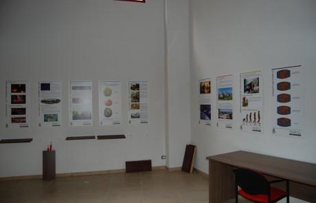 Museo del tempo e dello spazio