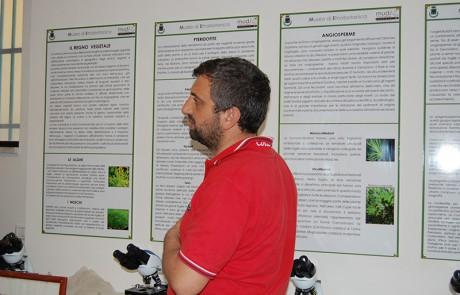 Museo Botanica ed etnobotanica