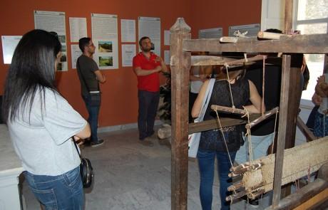 Museo Madre eroica Carmela Borelli