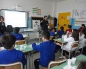"""Il progetto """"Biolkids"""" entra nelle scuole della Riserva Naturale Regionale Valli Cupe"""