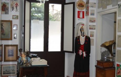 Museo della Storia economica di Sersale e della Sila Piccola