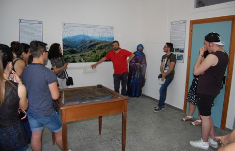 Museo Monachesimo e Ciclo carolingio