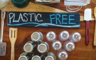 Sersale e la Riserva Valli Cupe sono plastic free